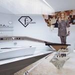 Магазины косметики FashionTV