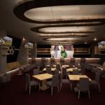 Ресторанный комплекс «Bears Bar»